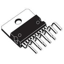 Circuito Integrado Tda7396 Amplificador Clase Ab 45watts Hm4