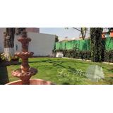 Accesible Jardín Para Fiestas Y Eventos ¡mejor Que Un Salón!