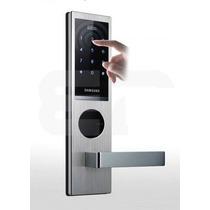 Cerradura Chapa Digital Samsung Shs 6020 Tarjeta Magnetica