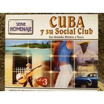 Cuba Y Su Social Club.3 Cds.vbf