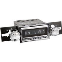 1968 - 1971 Ford Farilane / Torino Stereo Radio Mp3 Aux