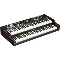 Hammond Sk2 Organo Teclado 61 Teclas