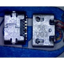 Motorola Xt910 Xt912 Razr Conector De Carga Nuevo