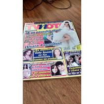 Tv Notas - Maribel Guardia I A Un Paso Del Altar! #761