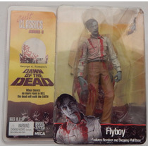 ### Neca Dawn Of The Dead Flyboy Cult Classics ###