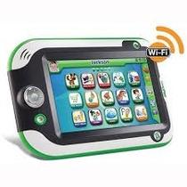 Tableta Leappad Ultra Con Wifi Trabaja Con Tu Señal