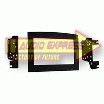 Base Frente Adaptador Estereo Ram Truck 06-10 956528b