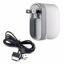 Eliminador Ac Usb Y Cable Usb Para Dell Streak 7 M02m