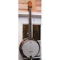 Gretsch G9410 Broadkaster Banjo 5 Cuerdas