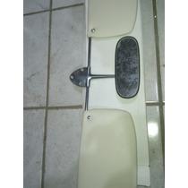 Parasoles Con Espejo Para Vocho Clásico 60s Y 70s