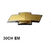 Cruz Emblema Chevy C3 Y Corsa 7 Cm X 19 Cm Generico