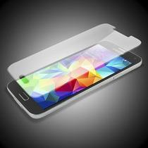Mica Protector De Pantalla Vidrio Templado Para Galaxy S5