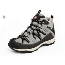 Tenis Bota Wenger Modelo Surface Waterproof Originales #23.5