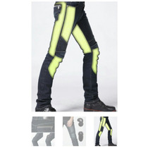Dainese Pantalon Uglybros Para Moto Protecciones, Kevlar