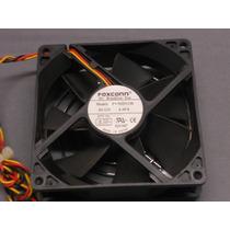 Ventilador 3 Pines 12v .4a 90mm Foxconn P/n-pv902512h