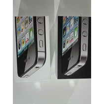 Caja Para Iphone 4 8gb Y 32gb Op4