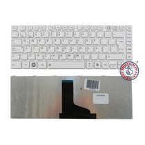 Teclado Toshiba L800 L830 C800 L805 M805 C845 C840 L840 L845
