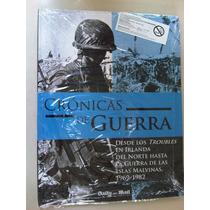 Cronicas De Guerra Fasciculo Nuevo Mirage 2000 C