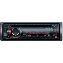 Autoestereo Sony Cdx-g3050uv