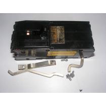 Interruptor Termomagnetico General De 3p X 100 Amp Squared