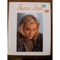 Sharon Stone Libro