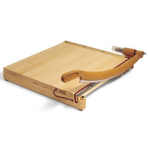 Guillotina Quartet De 18p(45cms)10 Gbc, Maple, Gbc-gil-11520