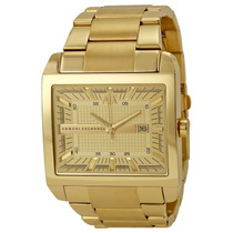 Reloj Armani Exchange Ax2208 Caballero 100% Original