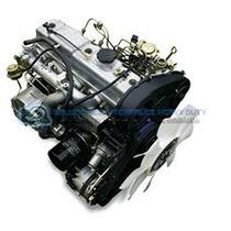 Refacciones H-100 Diesel Hyundai 2.5l