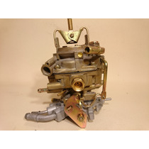 Carburador Holley 1945 Para Pickup