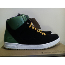 Tenis Converse Weapon Rasta 10us 28cm 8mx