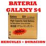 Bateria Pila Samsung S4 I9500 Y I9505 Hercules+duracion Ofer