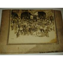 Foto Antigua Movimiento Obrero Textil (pue1919/ Sjamandi)