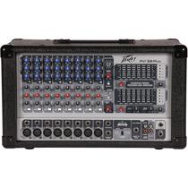 Peavey 00595520 Mezcladora | 150 Watt 8+ Channel Mixer