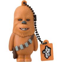 Memoria Usb 8gb Starwars Personaje Darth Chewbacca