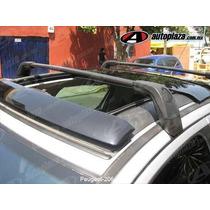 Barras Porta Equipajes Originales Peugeot 206 207 Compact