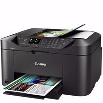 Impresora Canon Mb2010 Con Cartuchos Rellenables 1100