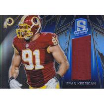 2013 Panini Spectra Jersey Ryan Kerrigan Lb Redskins /99