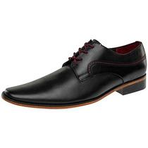Zapatos Vestir Formales Hombre Santini Piel Nuevos Original