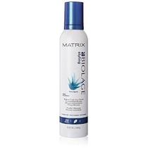 Matrix Biolage Hydra Agave Azul Espuma Acondicionado Mousse