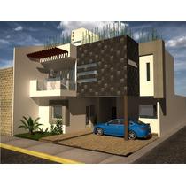Diseño Arquitectónico ,renders Y Planos - Arquitectos -