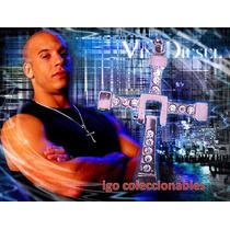 Cruz Toretto Fast And Furious Dominic Igo F&f Mercado Envios