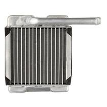 Radiador De Calefacción 1979 Ford Truck F100 1/2 Sku 144360