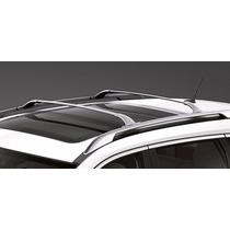 Barras Transversales Portaequipajes Nissan X-trail Xtrail 15