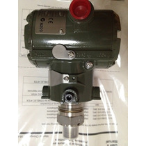 Transmisor De Presión Manometrica Yokogawa Eja530a