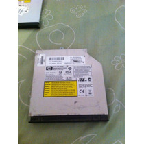Quemador Dvd Hp Ds-8a1h 8x Dvd+rw Ide Laptop