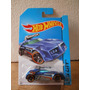 Hot Wheels Turbo Turret Azul 57/250 2014