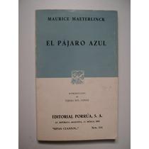 El Pájaro Azul - Maurice Maeterlinck - 1982 - Maa