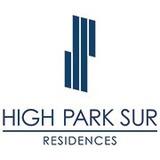 Desarrollo High Park Sur, Departamentos En Venta En Coyoacán