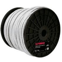 Oferta Cable De Acero Recubierto De Pvc 7x7 Fiero