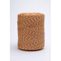 Rollo De Cable Polywire Para Cerca Electrica 500mts